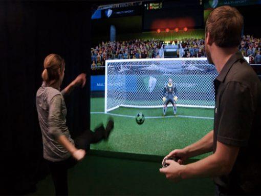 HD Soccer Home