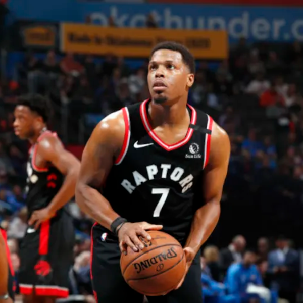 Kyle Lowry Joins the HD Team